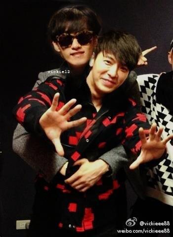Super Junior Super toon 5