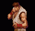 Super Street Fighter II screenshot - street-fighter photo