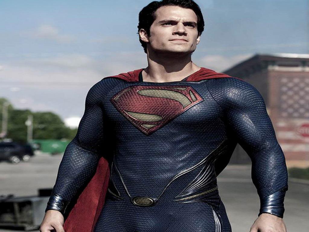 Superman man of steel wallpaper 34319001 fanpop - Wallpaper superman man of steel ...