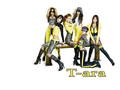 T-ara ~ - t-ara-tiara wallpaper