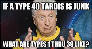 TARDIS Meme