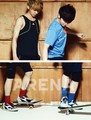 TEEN TOP goes sporty for 'Arena' - teen-top photo