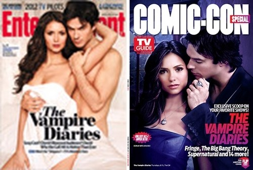 TVD Covers