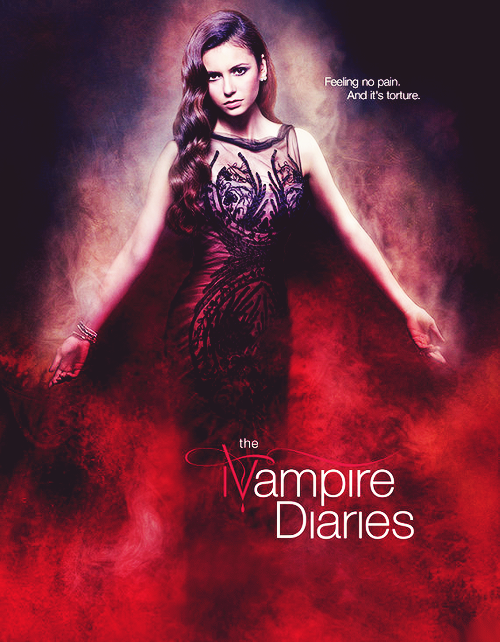 TVD // New Poster