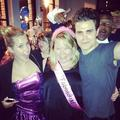 TVD WRAP PARTY 2013 - paul-wesley photo