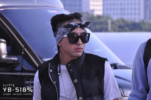 Tae Yang