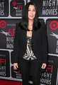 Target Presents AFI's Night at the Movies at ArcLight Cinemas - cher photo