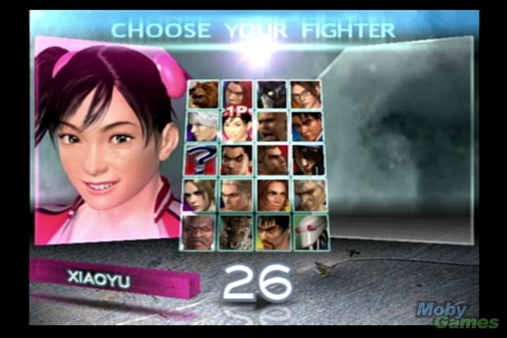 Tekken 4 Screenshot Tekken Photo 34379976 Fanpop