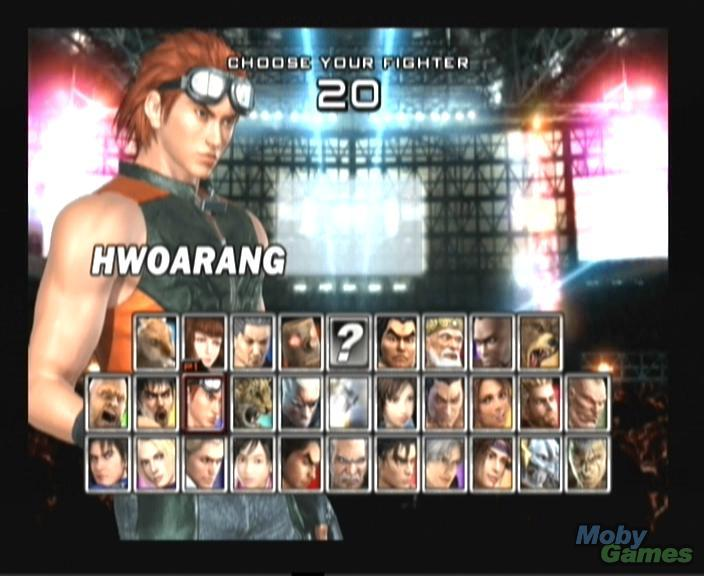 Tekken 5 Screenshot Tekken Photo 34380005 Fanpop Page 8