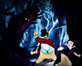 Terror in the forest 1 - disney-crossover photo