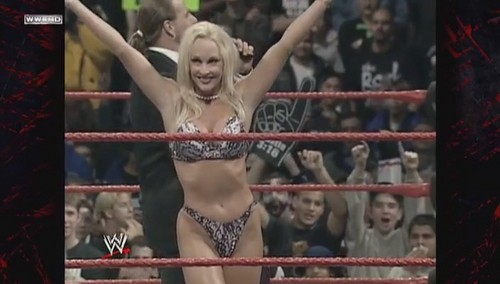 The Attitude Era - Debra