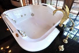 The Bathtub At Neverland Ranch