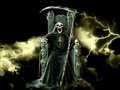 The Exorcist Grim Reaper - the-exorcist wallpaper