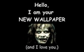 The Exorcist - I love you - the-exorcist wallpaper