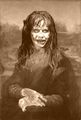 The Exorcist Mona Lisa - the-exorcist photo