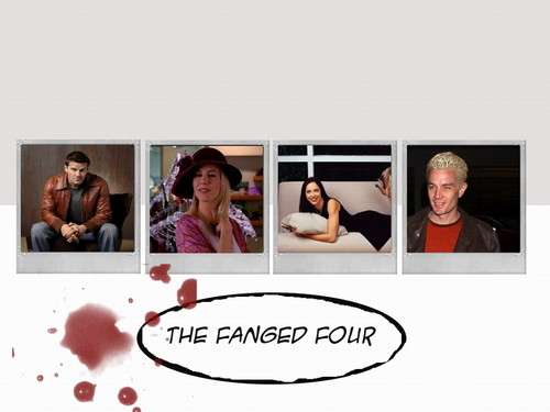 The Fanged Four