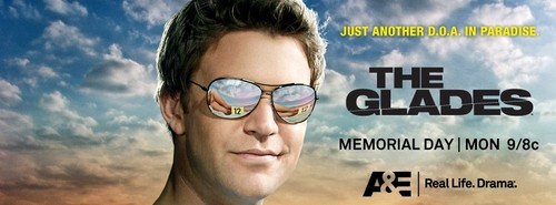 The Glades wallpaper entitled The Glades Season 4