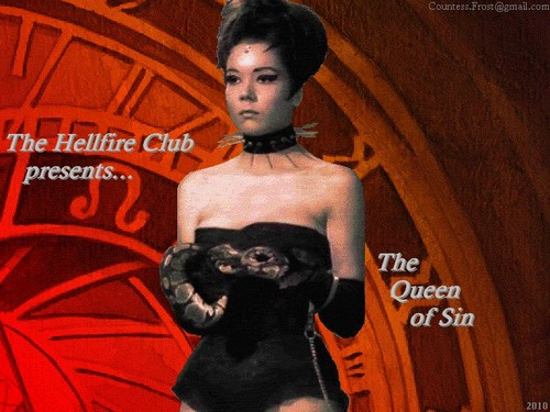 The Hellfire Club presents...