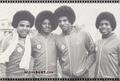 "The Jacksons On ""Battle Of The Network Stars"" In The Mid-70's - michael-jackson photo"