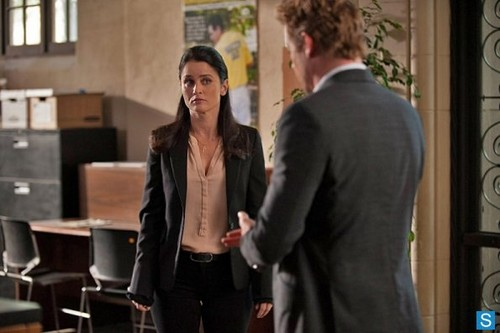 The Menatlist - Episode 5.22 - Red John's Rules (Season Finale) - Promotional mga litrato