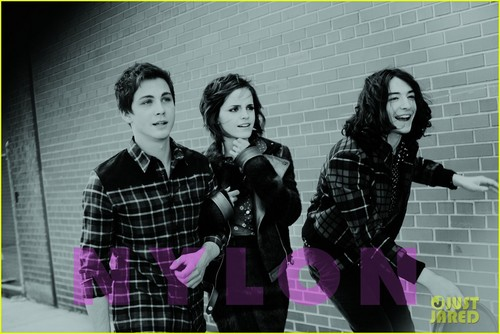 The Perks of Being a Wallflower ♥
