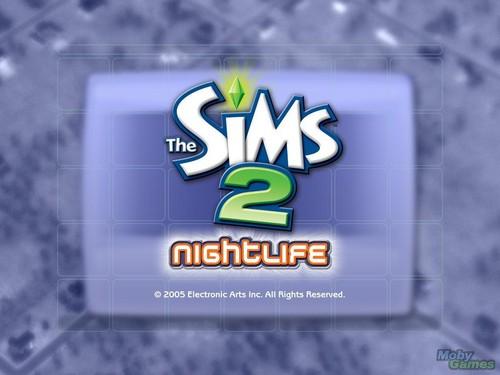 The Sims 2: Nightlife screenshot