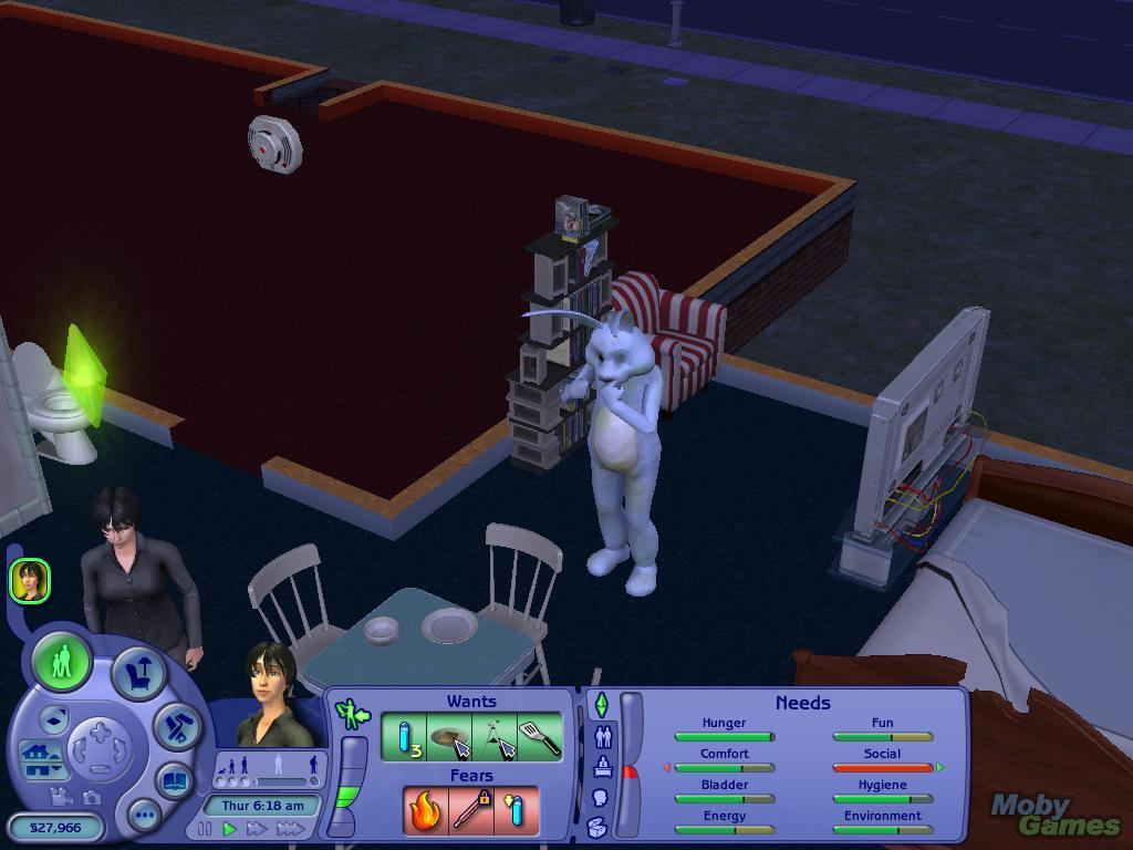how to become politician in sims 2
