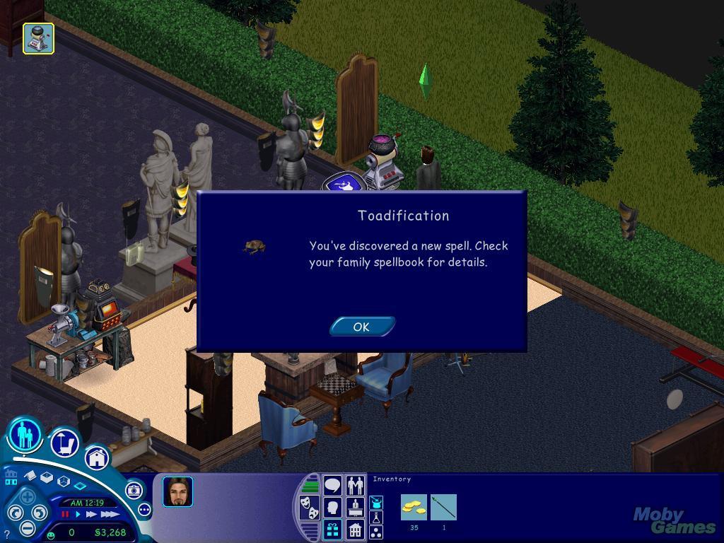 The Sims Makin Magic for Mac - Downloadcom