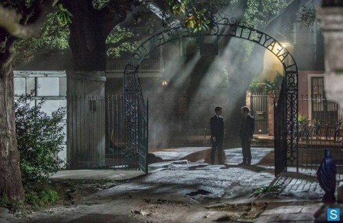 The Vampire Diaries - Episode 4.20 - The Originals - Full set of Promotional Fotos
