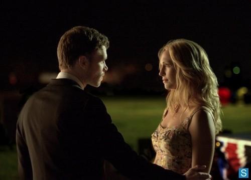 The Vampire Diaries - Episode 4.23 - Graduation (Season Finale) - Promotional foto