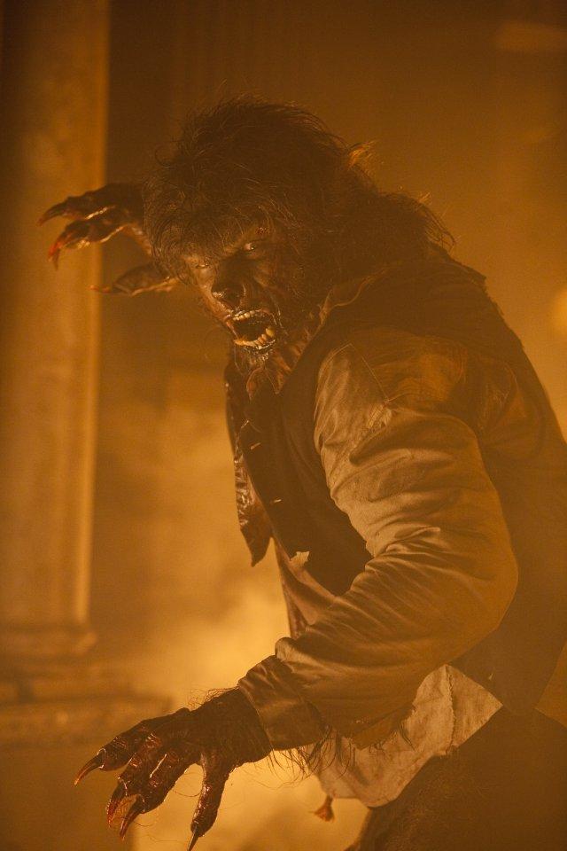 The Wolfman - Serigala Jadian foto (34352700) - Fanpop
