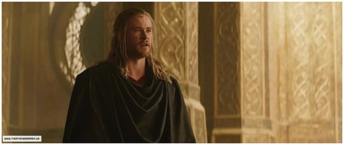 Thor 2 Trailer! OFFICIAL