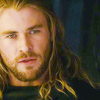 Chris Hemsworth photo containing a portrait entitled Thor: The Dark World