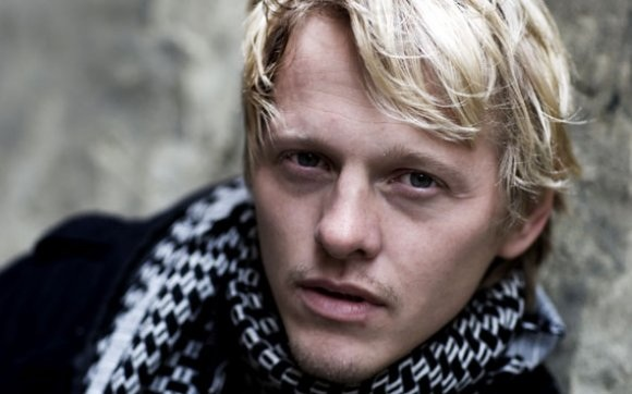 thure lindhardt 2015