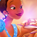 Tiana - disney-princess icon