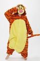 Tigger Adult Kigurumi Animal costumes,pajama-sale.com - disney photo