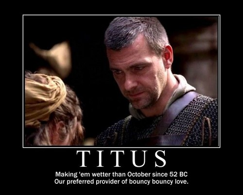 Ray stevenson images titus pullo hd wallpaper and background photos 34320558 - Titus wallpaper ...