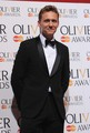 Tom Hiddleston at Olivier Award 2013 - tom-hiddleston photo