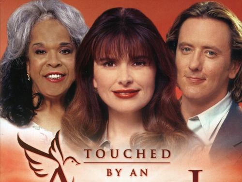 Touched par An Angel