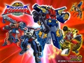 Transformers Micron Legend Autobot Wallpaper