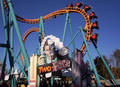 Two-Face: The Flip Side - rollercoasters photo