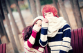 Ulzzang Couple~♥