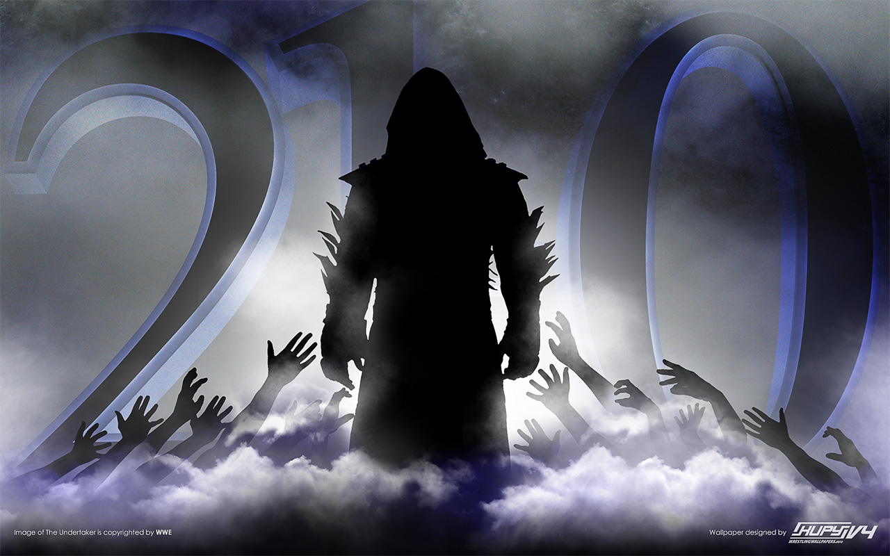 WWE Images Undertaker 21