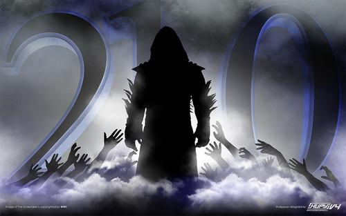 Undertaker 21 - 0