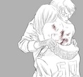 UsLiet - hetalia-couples fan art