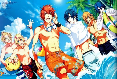 Uta no Prince-sama wallpaper with anime called UtaPri