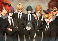 UtaPri - uta-no-prince-sama fan art