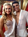 Victor &amp; Lindsay - dancing-with-the-stars photo