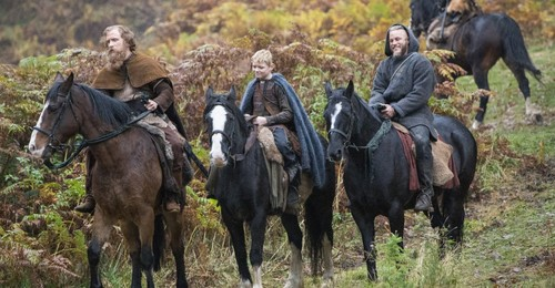 Vikings Episode 9/Season Finale All Change