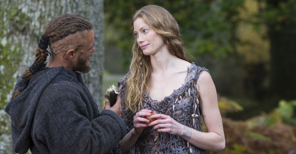 Vikings Episode 9/Season Finale All Change - Vikings (TV